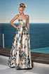 Complete Spring-Summer Collection 2016. Sonia Peña Couture - Ref. 1160198