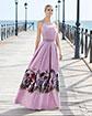 Vestidos de Fiesta y Cocktail. Colección Primavera Verano Completa 2020. Sonia Peña Couture - Ref. 1201011