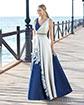 Vestidos de Fiesta y Cocktail. Colección Primavera Verano Completa 2020. Sonia Peña Couture - Ref. 1201027